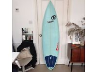 Surfboard (epoxy)