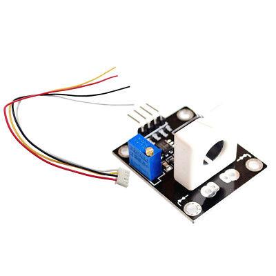Wcs1700 Dc 5v Current Sensor Module Current Detection Module