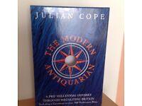 Book - The Modern Antiquarian
