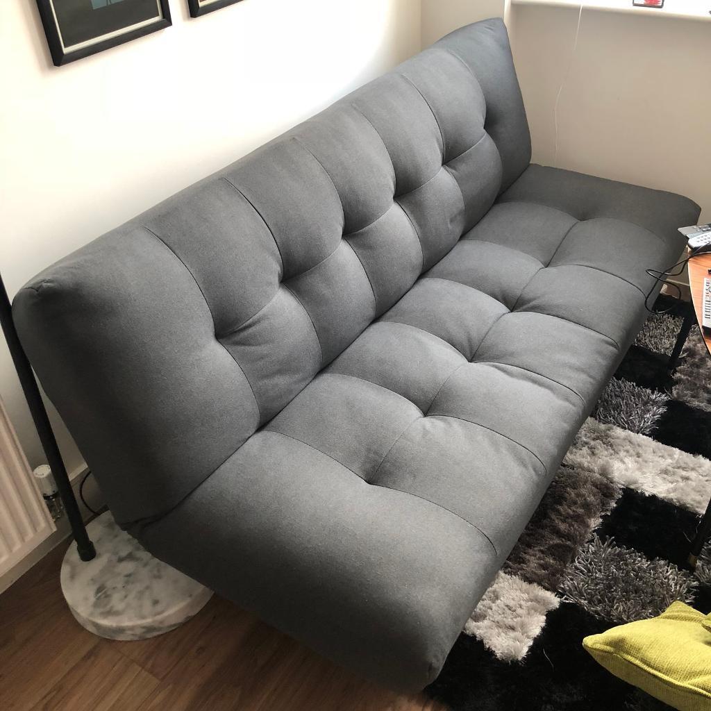Habitat KOTA Sofa Bed in Romford London Gumtree