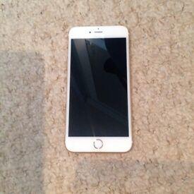 iPhone 6 Plus - Gold 16gb