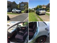 Peugeot 206 1.4 5 Door *Low Mileage*Long Mot ** Alloys**Big Exhaust* Cheap Runabout*