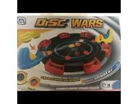 Disc Wars toy game
