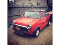 Classic Mini 1000 City E