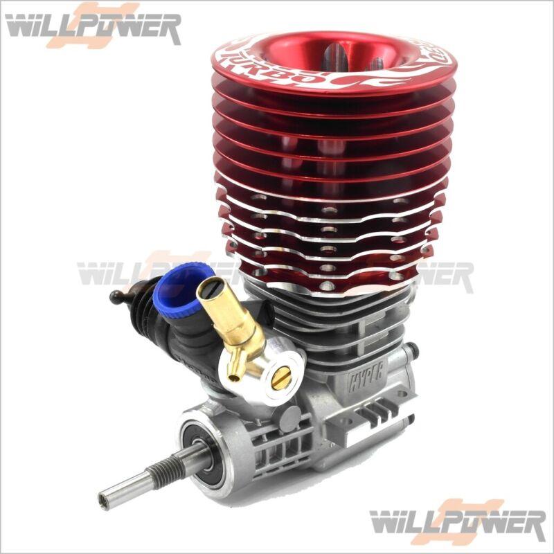 .30 3P Engine #H-3031T (RC-WillPower) HOBAO