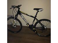 Merida men's mountain bike
