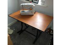 Drafting table/ desk