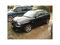 Seat Ibiza DAB special edition low milage clean car. PRICE DROP!!!