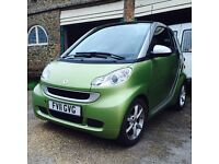 """SMART FORTWO 2011 AKA """"The Grasshopper"""" is for sale!"""