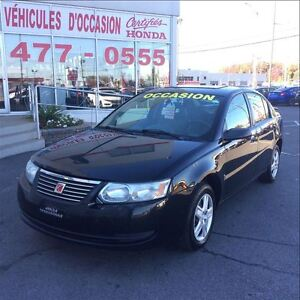 2006 Saturn Ion 2 Midlevel Automatic
