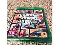 Grand theft auto 5 - BRAND NEW SEALED Xbox one