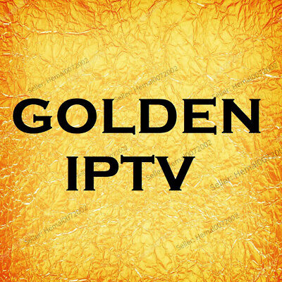 IPTV PREMIUM SUBSCRIPTION- 1 MONTH *** OVER 300 SOLD **** LIMITED TIME ONLY ****