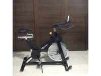 Indoor cycle bike Horizon S3+