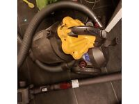 Dyson vacuum hoover £5