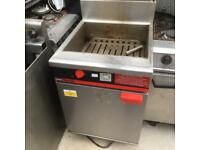 Commercial chip fryer