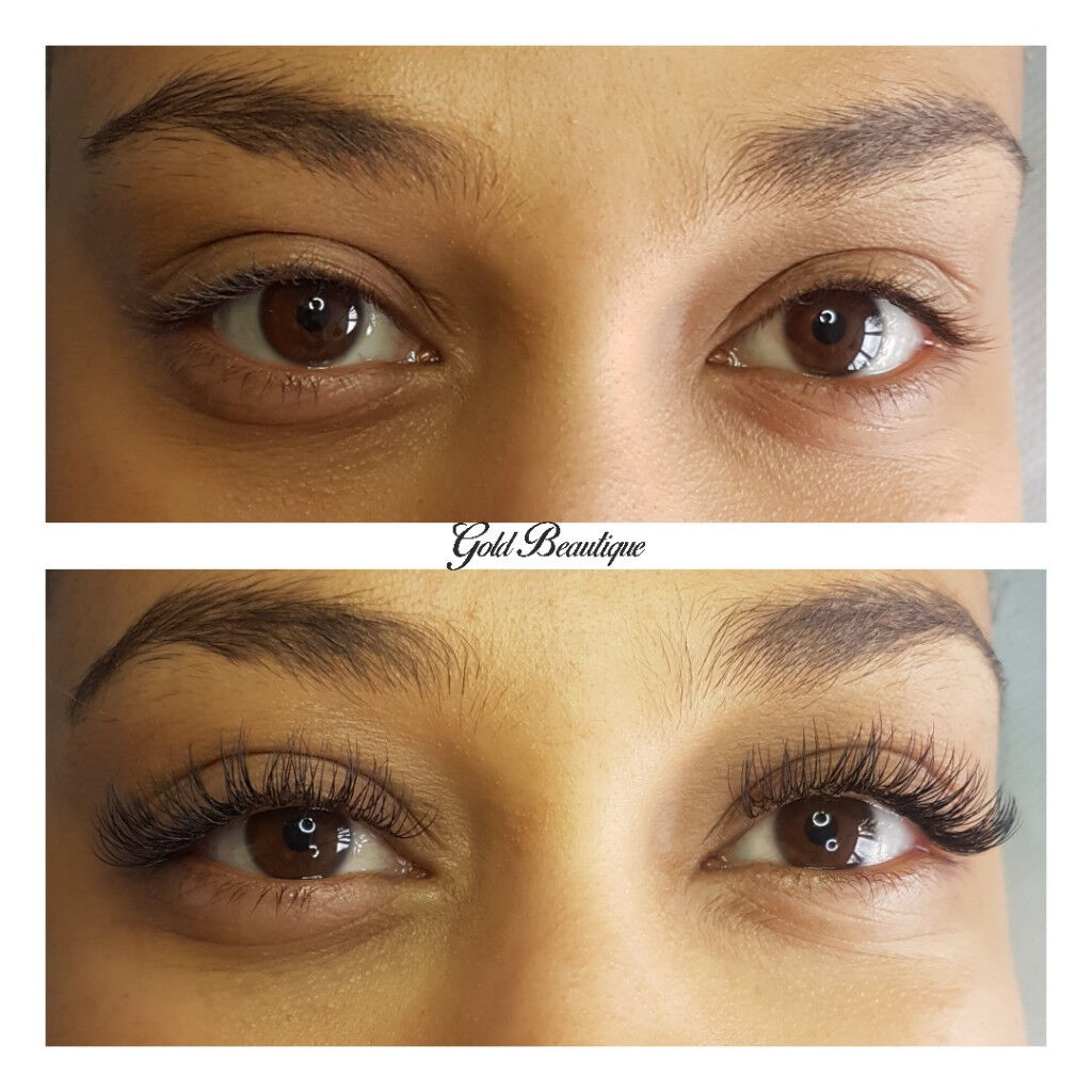 Gold Beautique Ltd Beauty Therapist For Eyelash Extensions Brows
