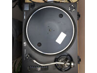 Technics SL-1200MK2 Turntable - Excellent Working Order - No Lid included