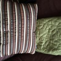 Quiit twin size bedding for sale