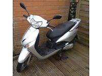 Honda Lead NHX110 60reg
