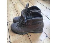 Scarpa Hiking Boots 10.5