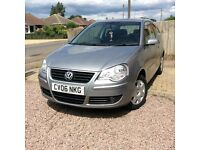2006 Vw polo 1.4 S 75 3dr (16,339 miles )