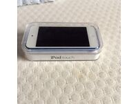 iPod touch 16gb blue 6th gen