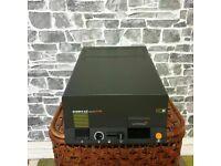 Slide Projector Rflecta Diamator AFM Table Top + Remote