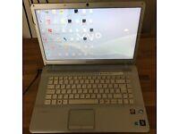 Sony Vayo model PCG-7182M