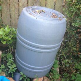 Large drum