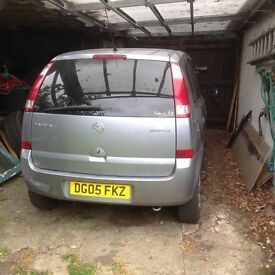 Vauxhall meriva breeze forsale/swap with freelander ,WHY
