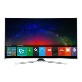 *CURVED* 32in Samsung - LED Smart TV -800hz- -wifi Freeview HD - warranty