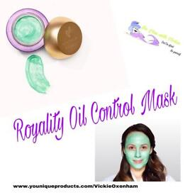 Royalty Oil Control Mask