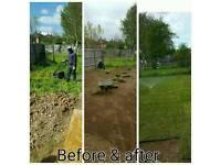 M&N Gardening&handymen