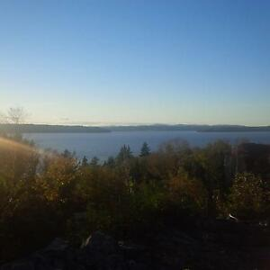 Private Waterview Lot - Exclusive Drury Cove - 21 Deer Glen Dr