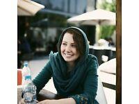 Bristol area Persian/Farsi lessons, £12 p/h
