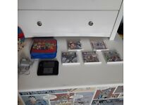 2DS LARGE BUNDLE ***Excellent Condition*** Cost £190