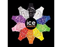 Ice watches (unisex) £10 each