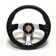 Yamaha Golf Cart Steering Wheel