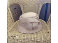 Ladies hats never worn ideal for a wedding 2 available