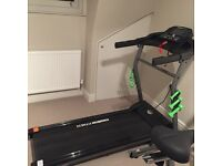 MF-3000-TT. treadmill for sale in excellent condition for only 180 GBP