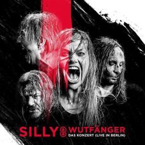 Wutfänger-Das Konzert (Live In Berlin) von Silly (2017)