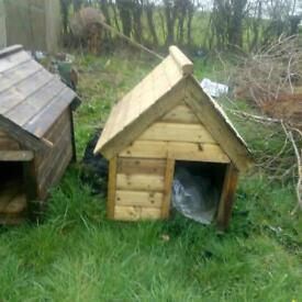 Dog kennels- made to order