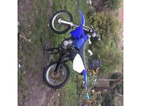 Yamaha yz 125 full mot read add