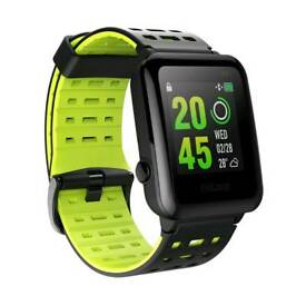 GPS Heart Rate Smartwatch