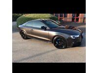 Audi A5 - Rare custom