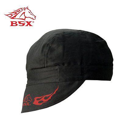 BC5W-BK BSX HEADGEAR REVCO Beanie Hat OS CAP