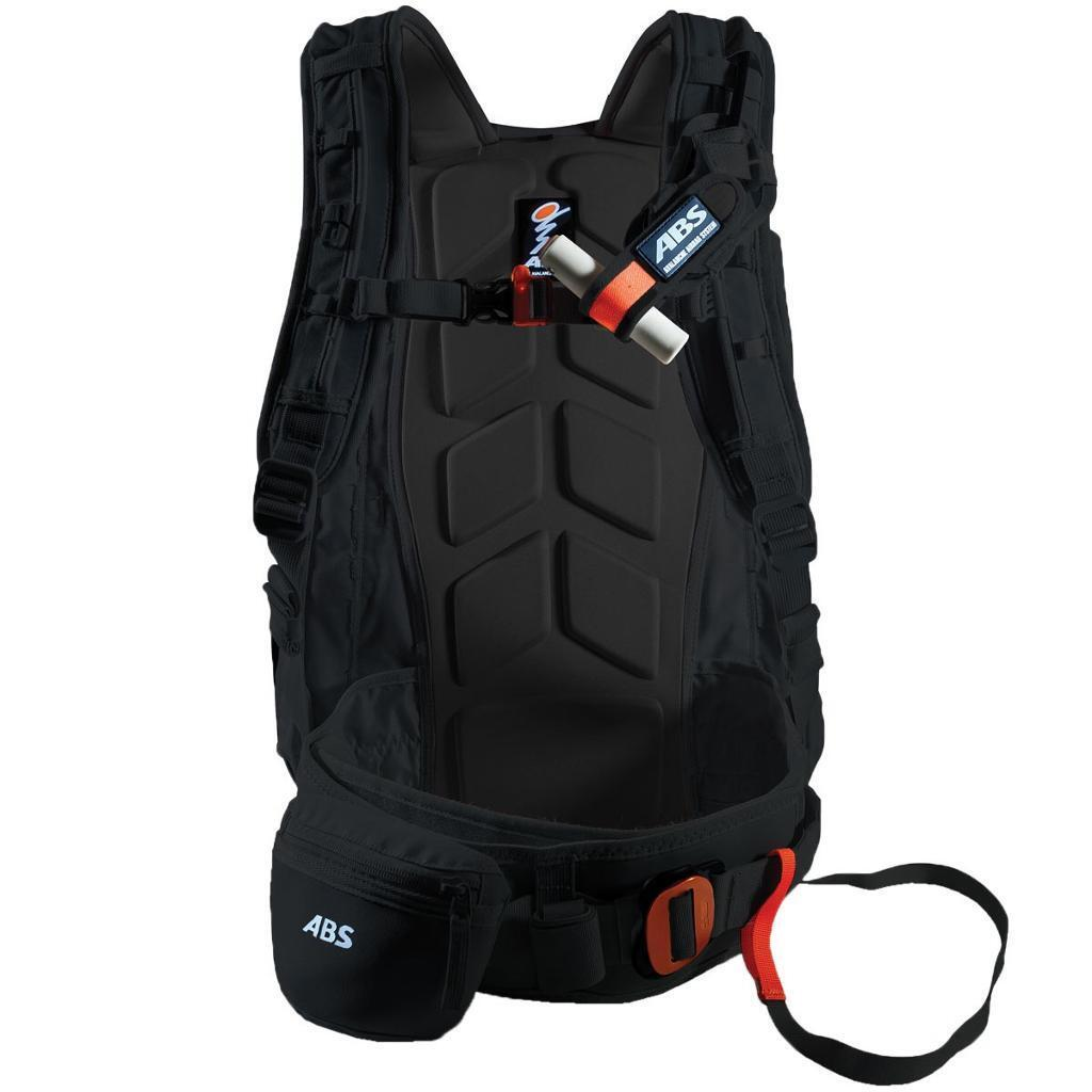 ABS BASE UNIT BAG AVALANCHE