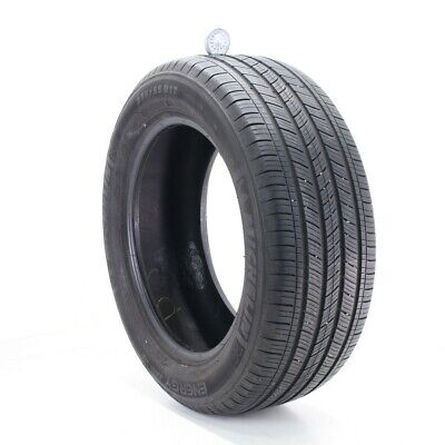 Used P 235/55R17 Michelin Energy Saver A/S 99H - 7/32