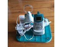 For Sale Angelcare Movement and Sound Baby Monitor