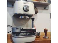 De'longhi Distinta Espresso Coffee Maker